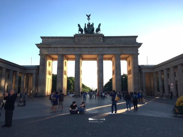 Due giorni a Berlino
