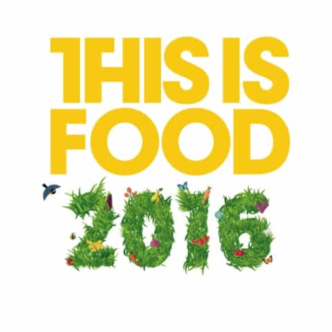 This is Food 2016
