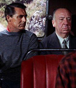Caccia al ladro, 1955
