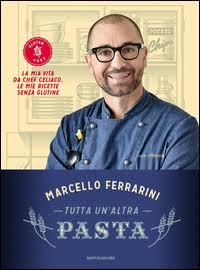 Il Libro di Marcello Ferrarini, Tutta un'altra pasta.