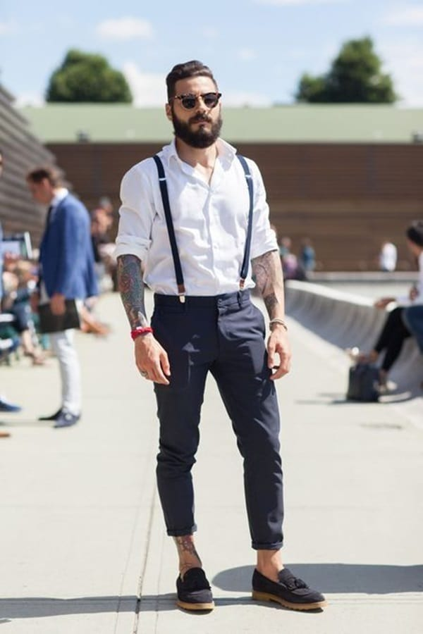Handsome-Men-Looks-with-Suspenders-54