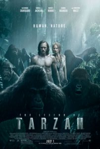 The_Legend_of_Tarzan_poster - luglio 2016