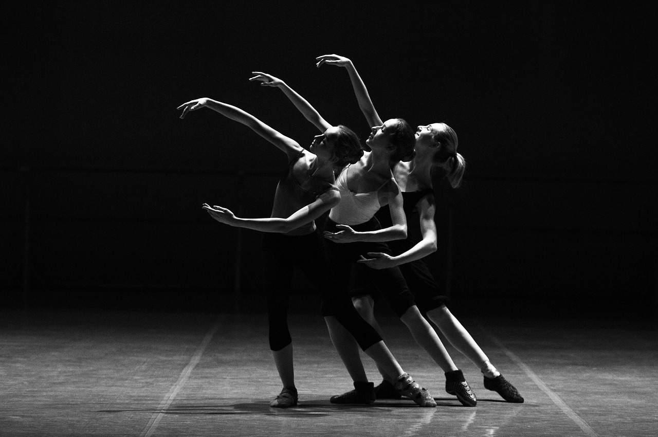 danza-saggio