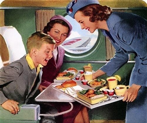 Come deve essere lo spuntino secondo il bon ton del viaggiatore