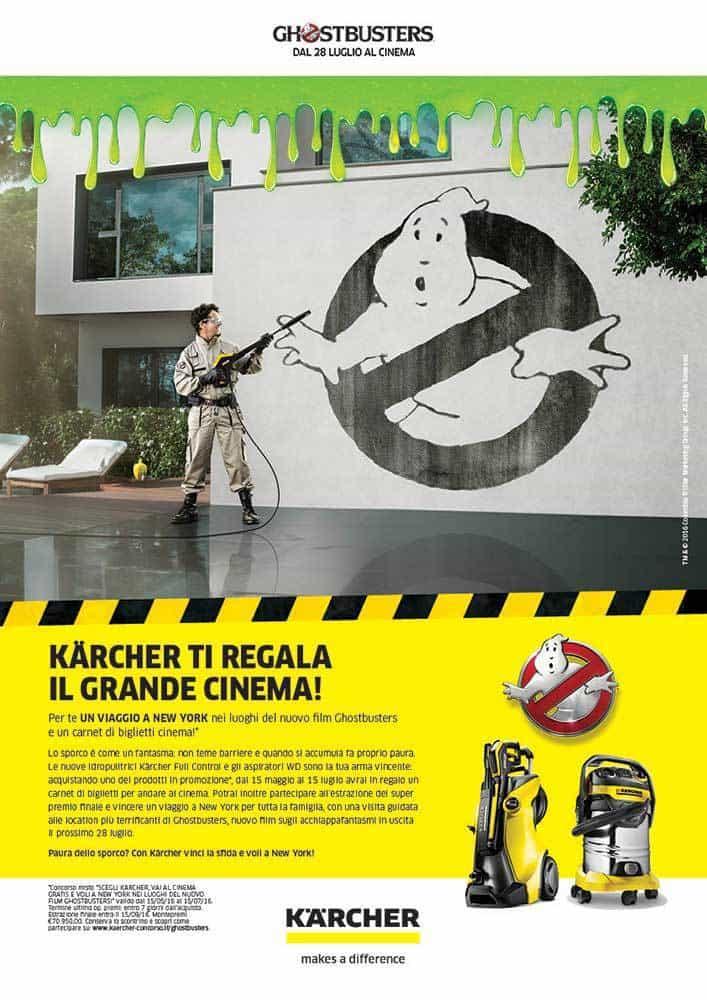 Il ritorno dei Ghostbusters