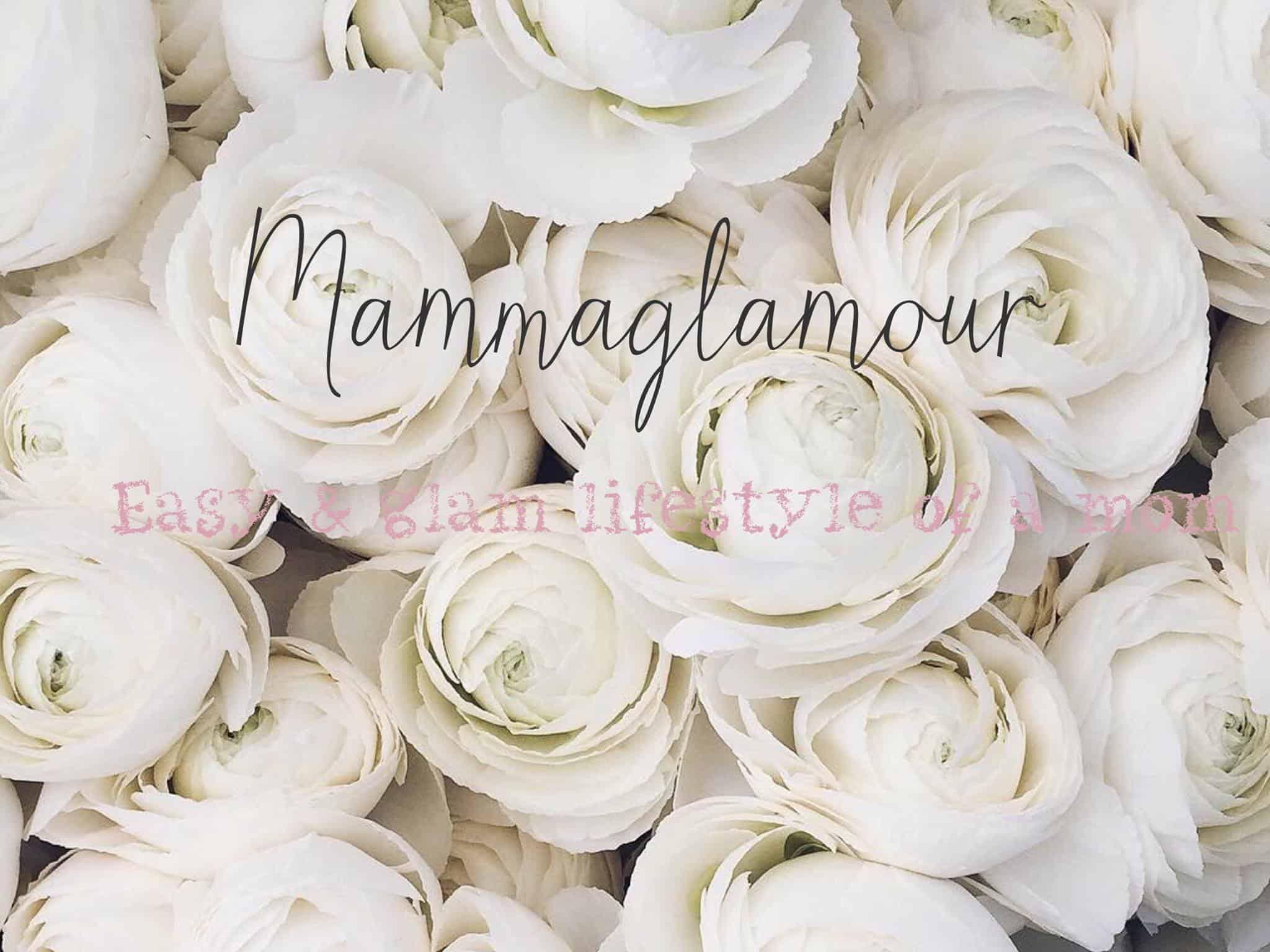 Giorgia Mantica: Mamma Glamour