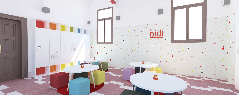 Evento Nidi a Treviso