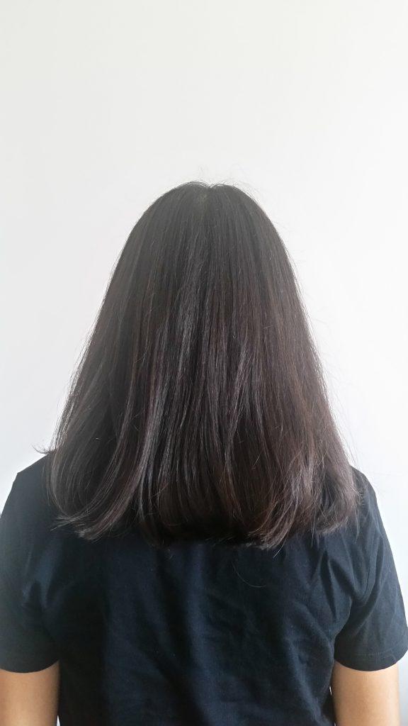 Donare capelli
