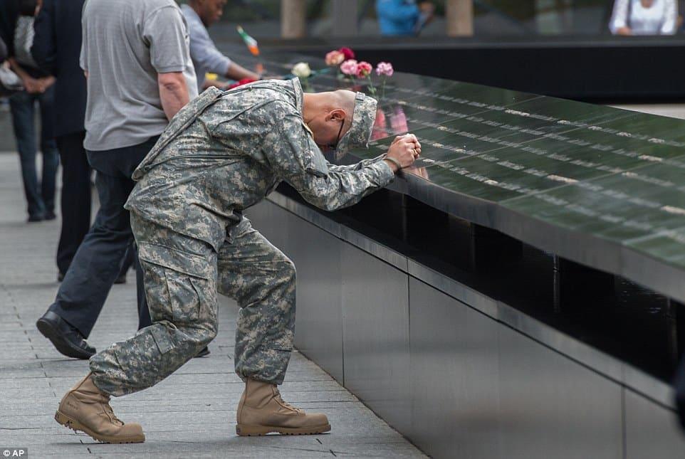 9/11 un giorno che non dimenticheremo