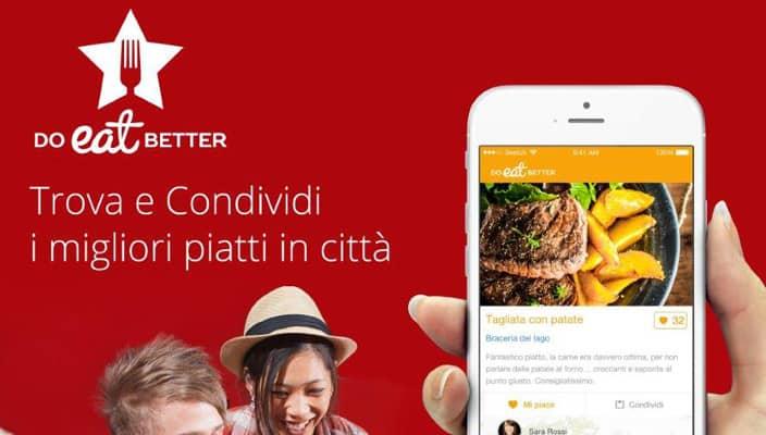 Do Eat Better app