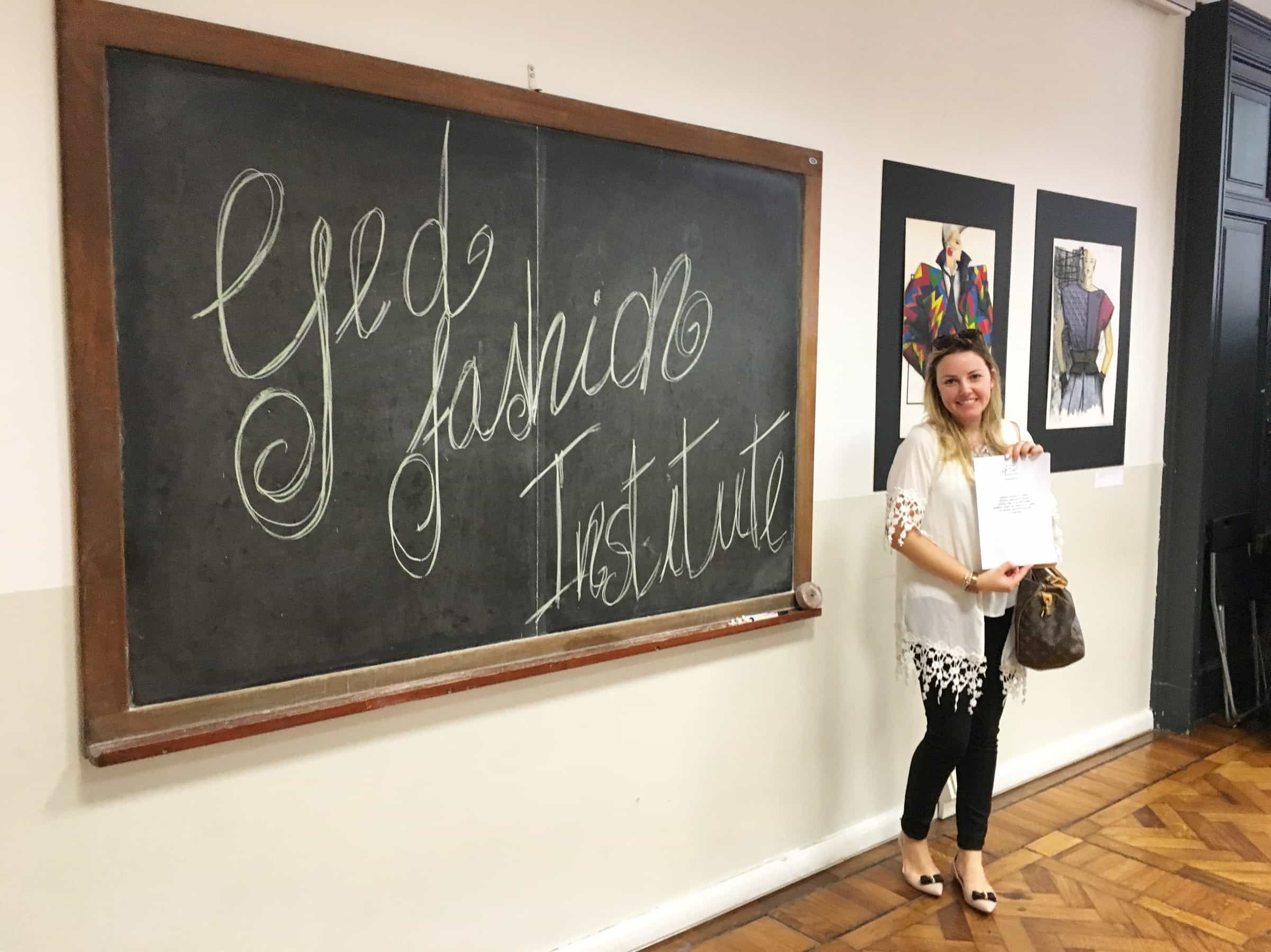 GED Fashion Institute