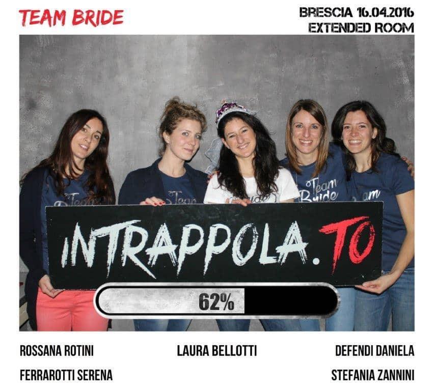 "Intrappola.to ""wedding"""