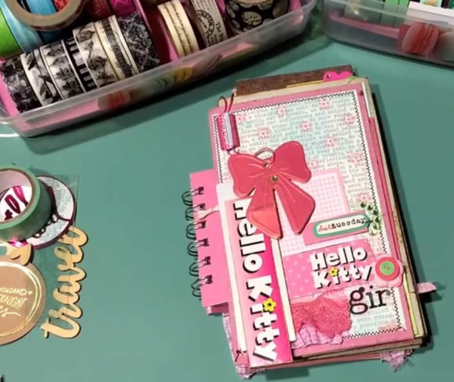 rosy mercurio mini album