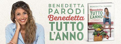 Benedetta Parodi - Benedetta tutto l'anno