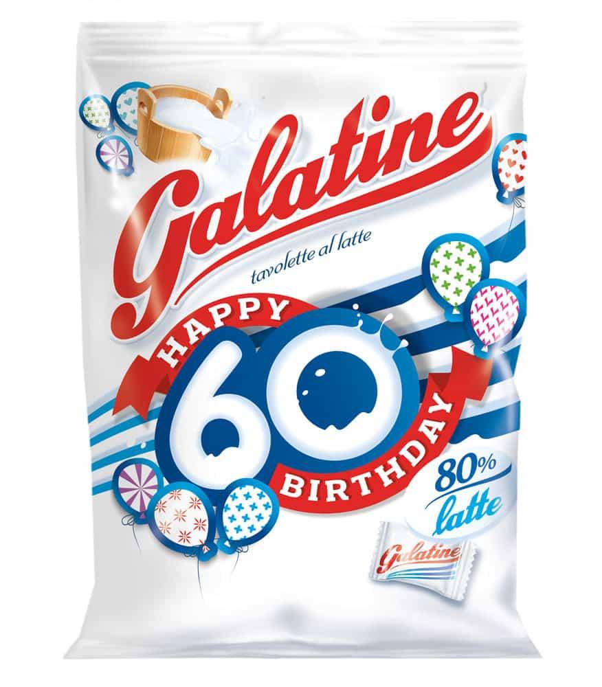 Happy 60th Birthday Galatine