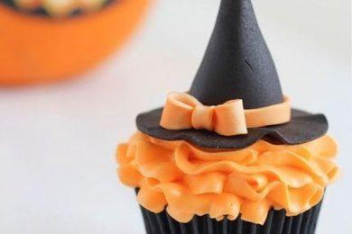 Cupcakes – Halloween
