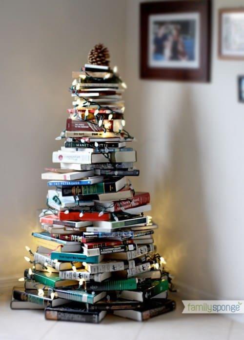 26-albero-di-natale-di-libri