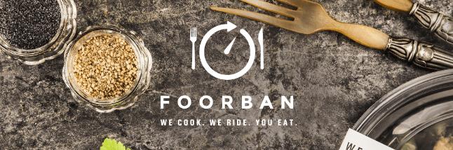 Foorban – la nuova frontiera del food delivery
