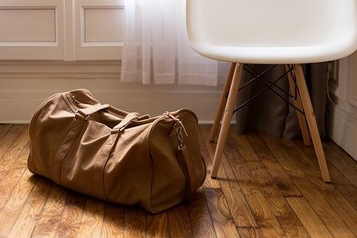 La borsa per l'ospedale: idee e consigli sistemare