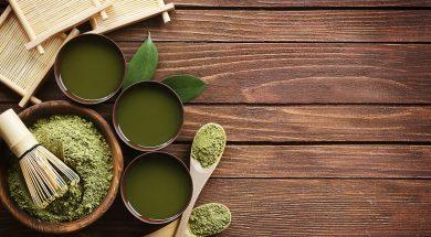tè verde 1