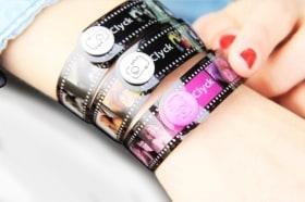 Clyck Bracelets – Wear your Moment