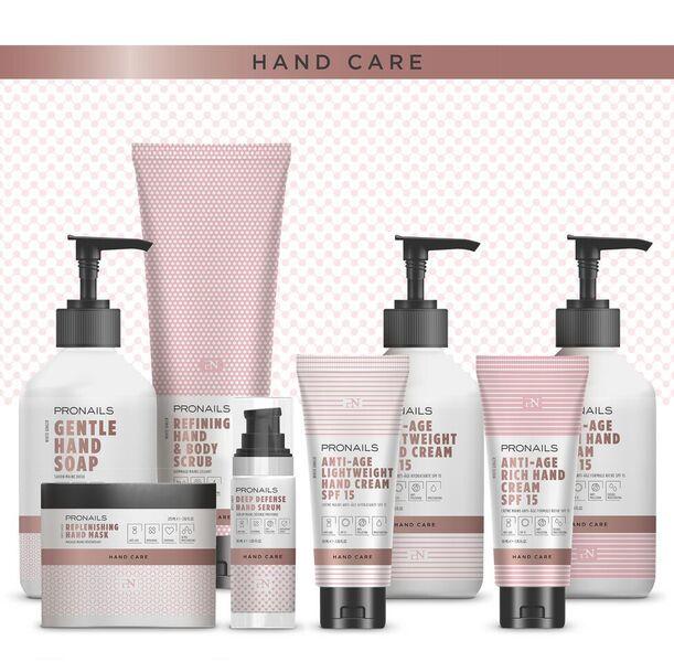 La nuova linea Hand Care di ProNails