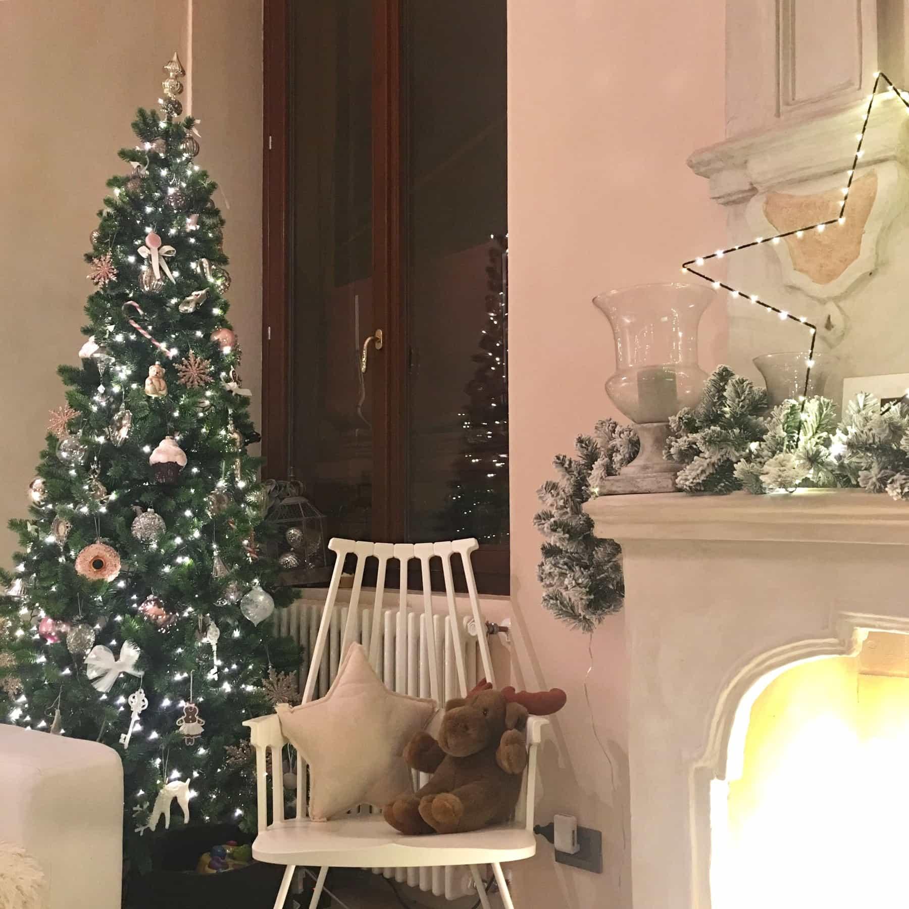 Decori e addobbi per personalizzare il tuo Natale