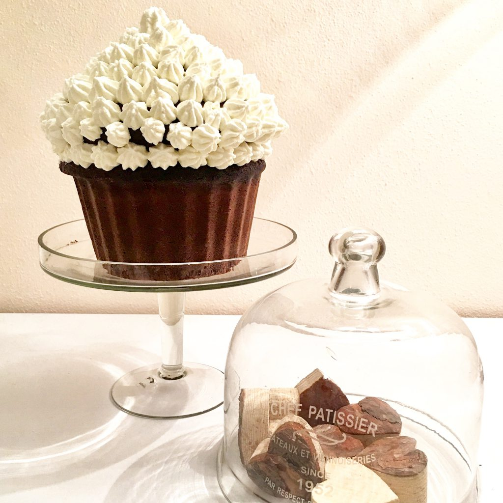 dolci - muffin gigante