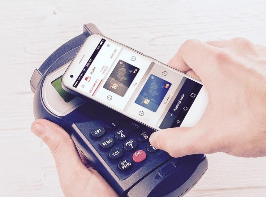 Vodafone Pay: la nuova collaborazione tra Vodafone e MasterCard