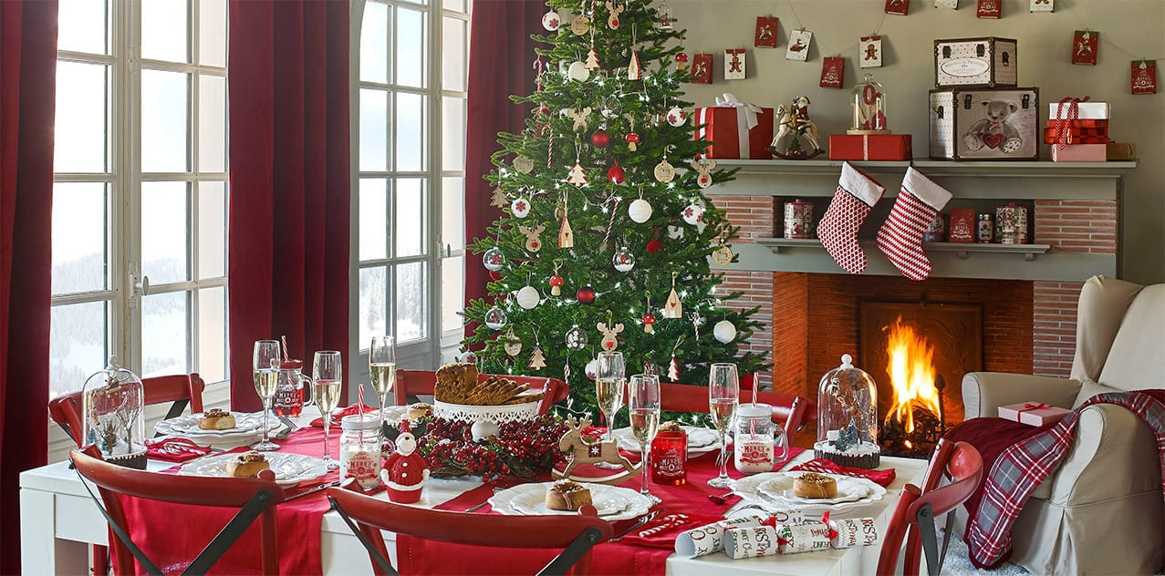 La tavola perfetta grazie a Maisons du Monde