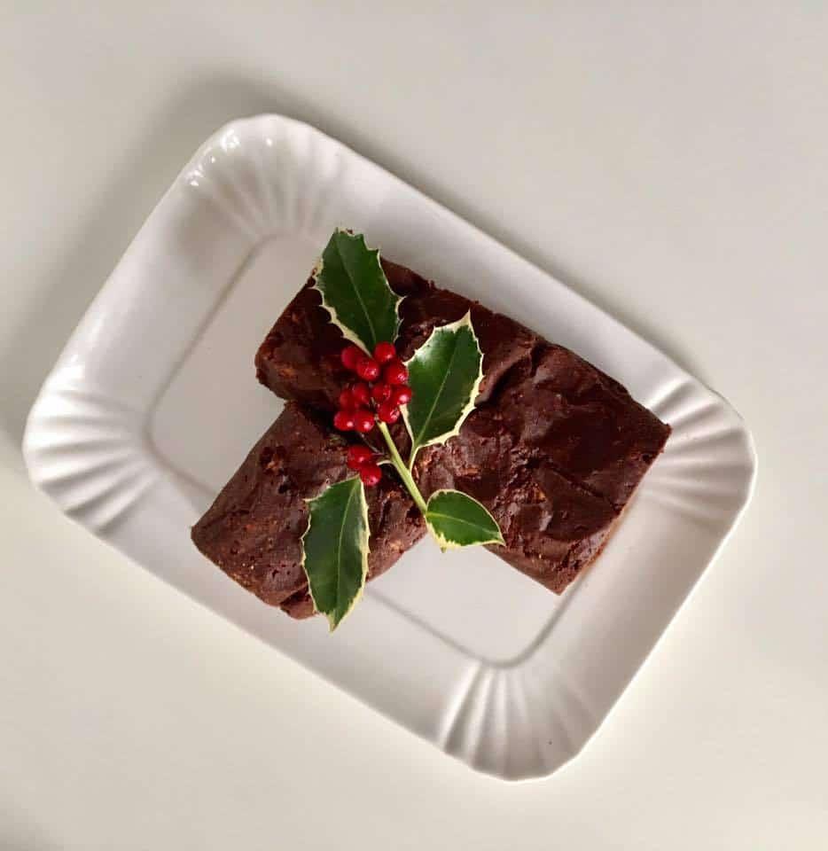 salamei cioccolato