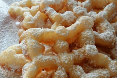 frittelle con stampo 1