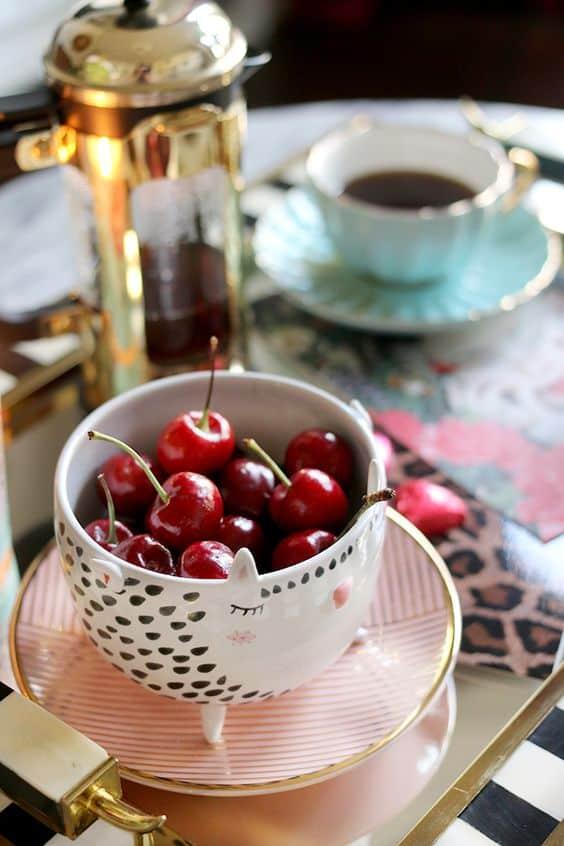 Il risveglio più dolce dell'anno: la colazione di San Valentino