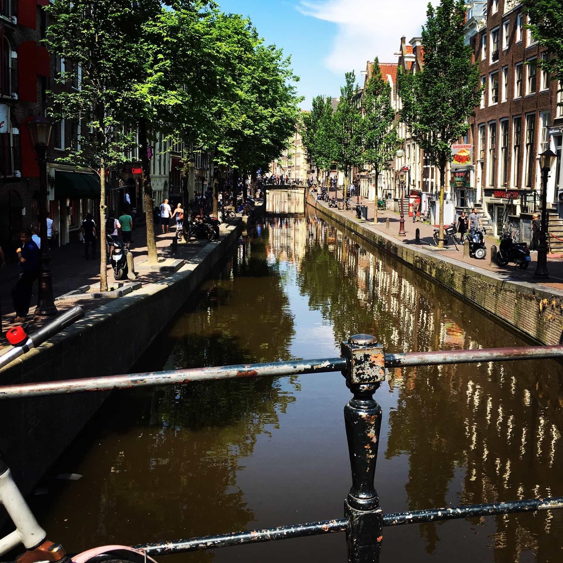 A… come Amsterdam!