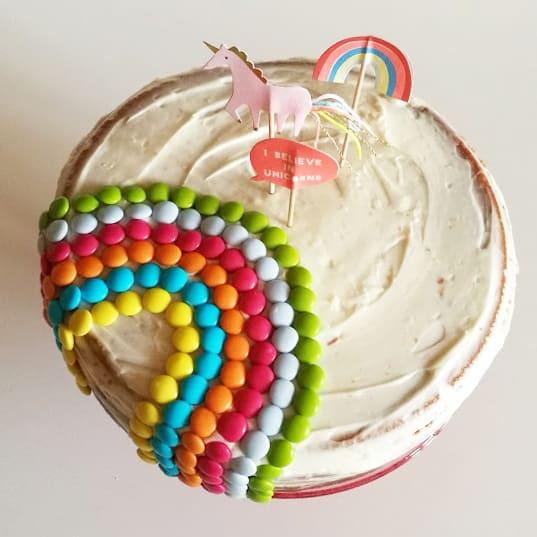 party arcobaleno