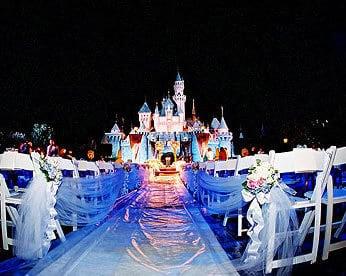 Disney's Fairy Tale Weddings.
