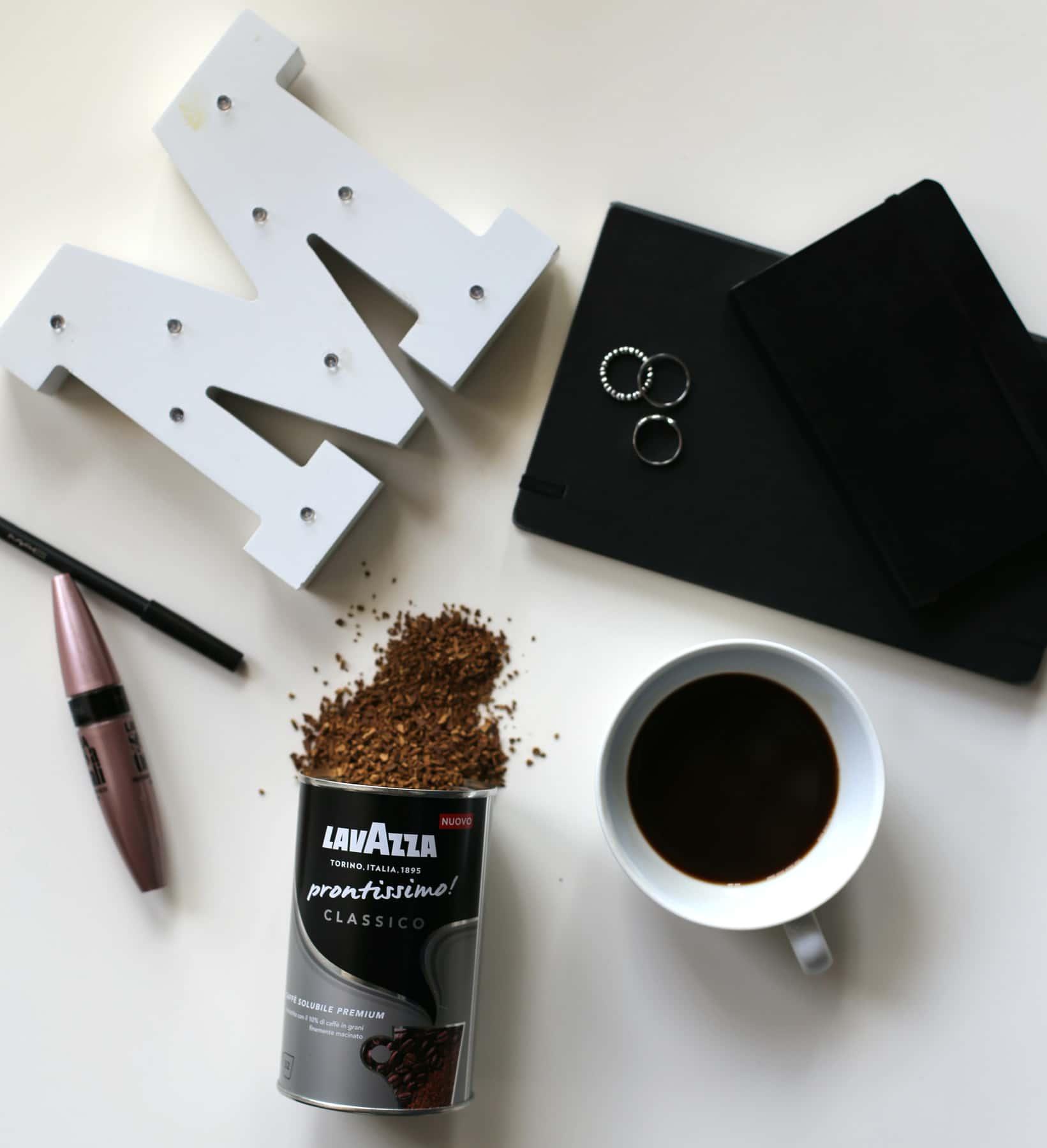 Caffè Lavazza