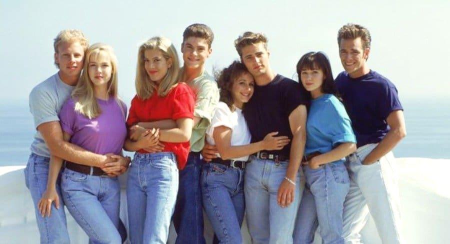 anni novanta