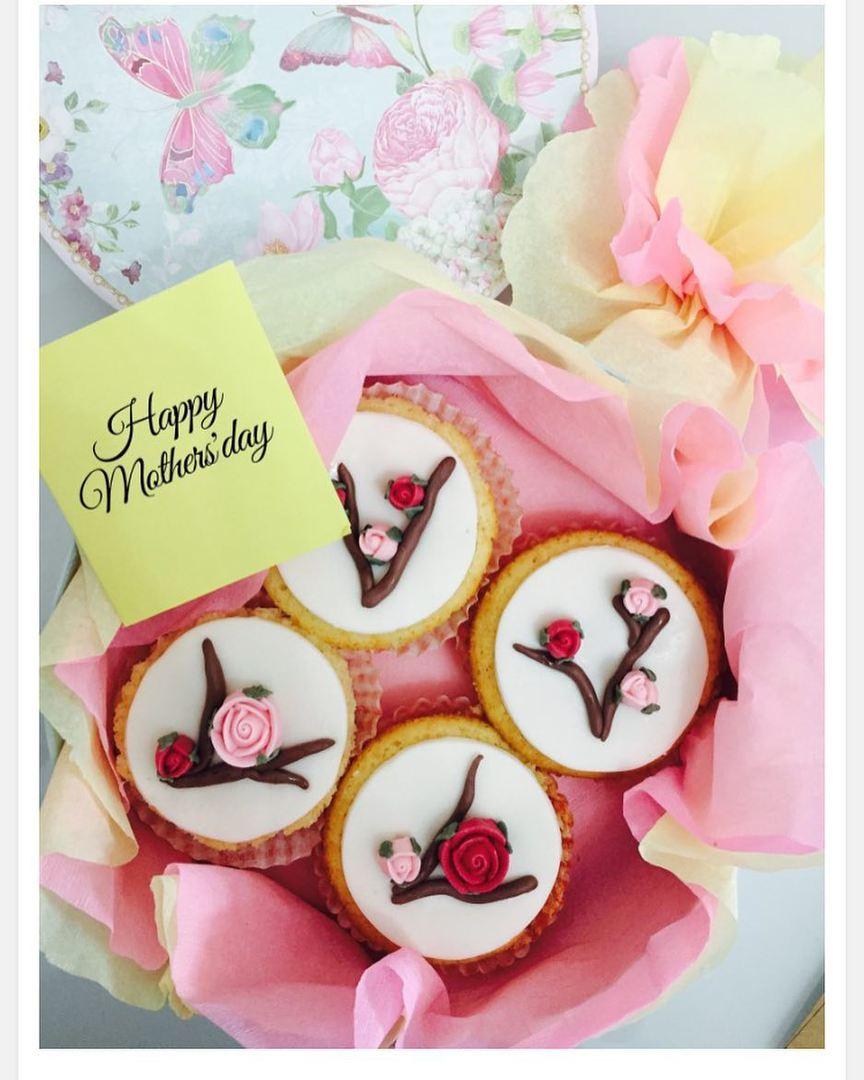 Muffin Festa della mamma