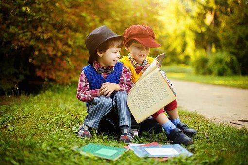 Libri per bambini: quelli per noi più belli