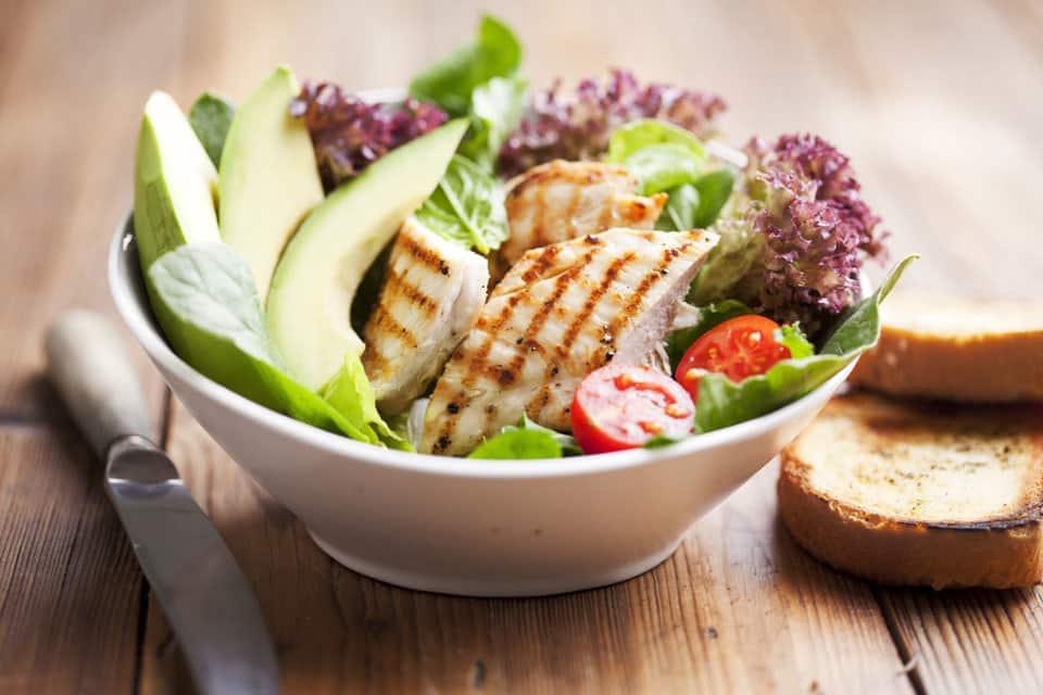 Donne e alimentazione, una ricerca interessante