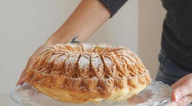 torta margherita senza glutine- felicia bio