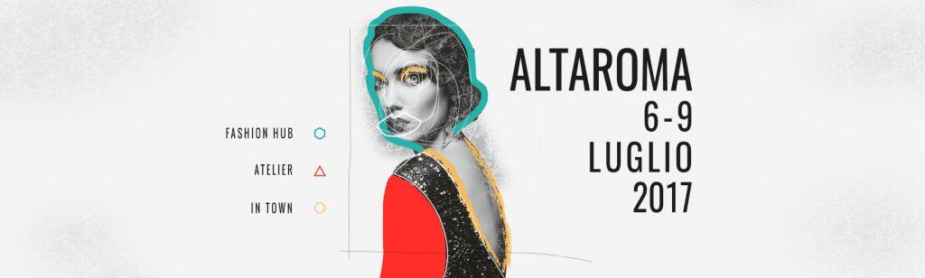 AltaRoma 2017