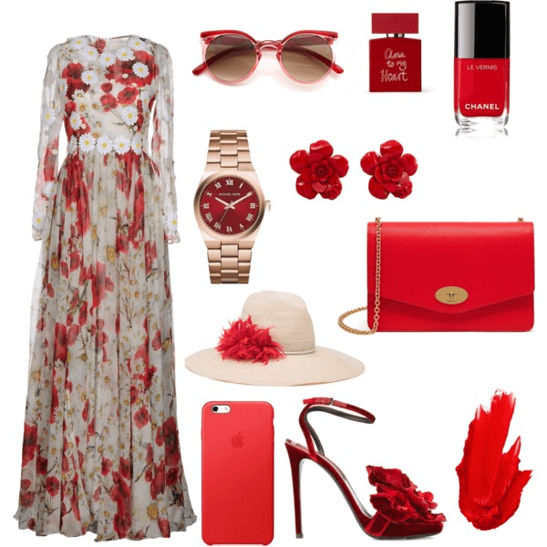 red_and_flowers