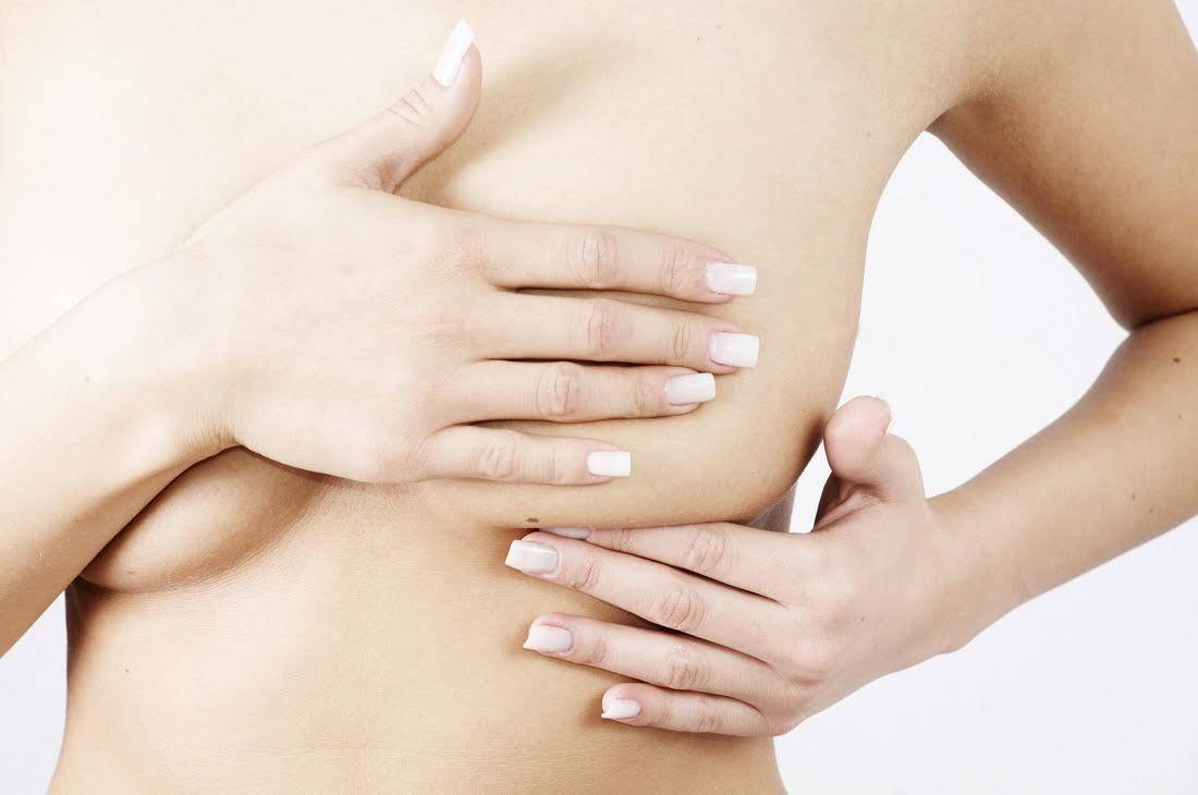 Autopalpazione al seno: come eseguirla?