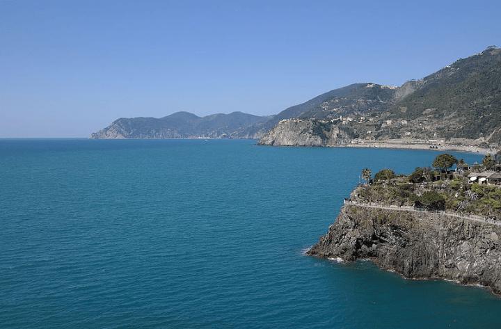 Le perle della Liguria: Le Cinque Terre