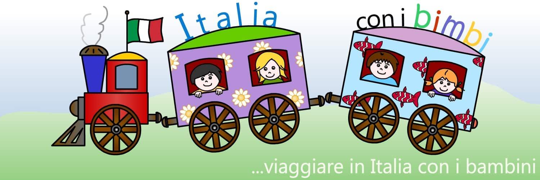 #mammeblogger: Italia con i bimbi