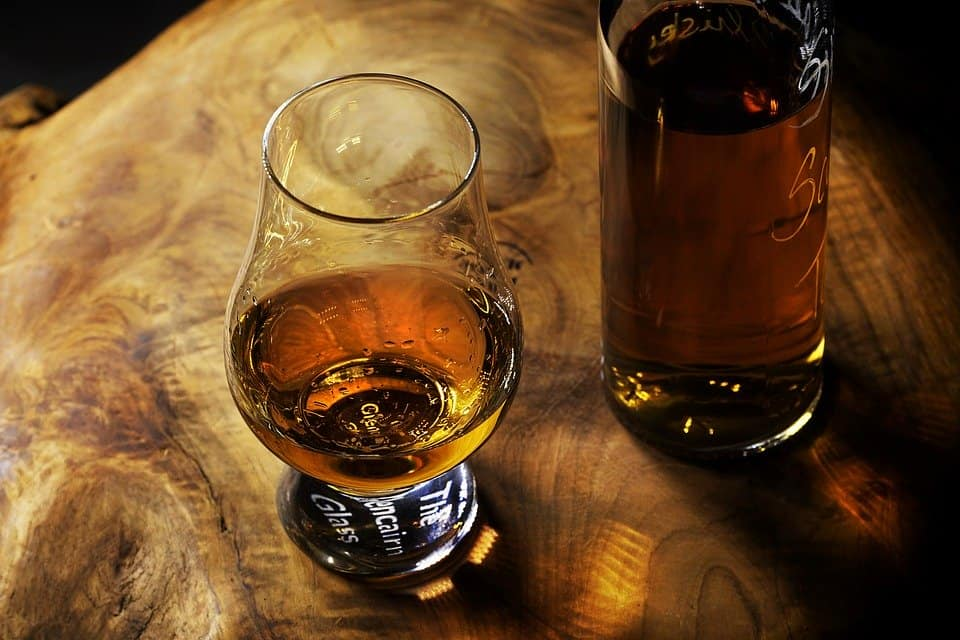 Rum, come degustarlo!
