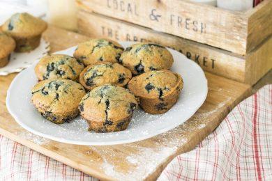 muffin ai mirtilli 1