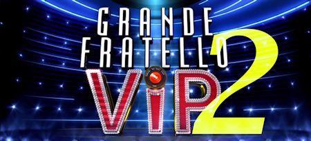 Grande Fratello VIP 2 (1)